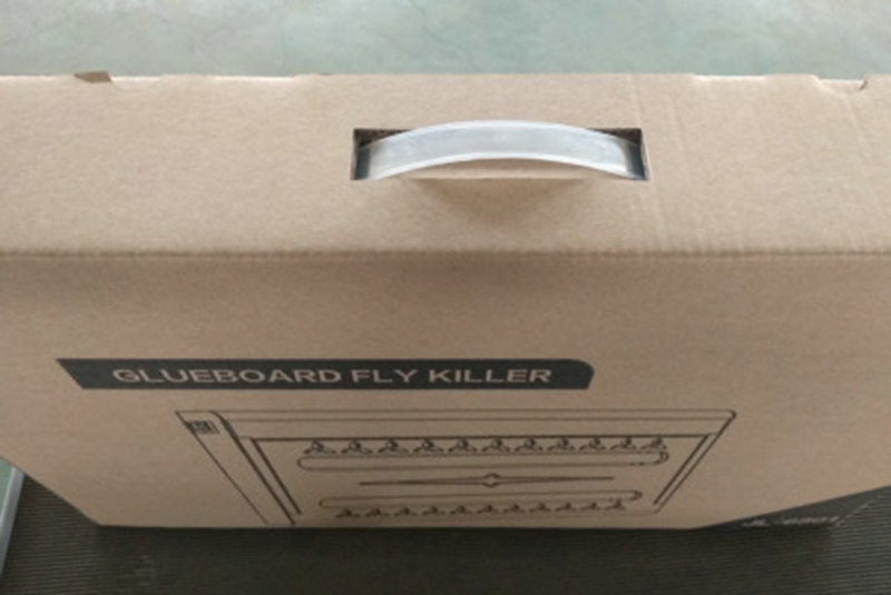 Professional Board Flying Killer Model  (4)